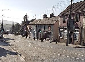 Ferns, County Wexford - Ferns