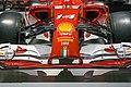 Ferrari F14 T front-low 2017 Museo Fernando Alonso.jpg