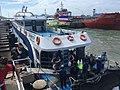 Ferry at Donsak Pier.jpg
