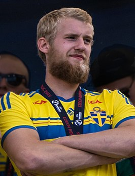 Filip Helander in July 2015.jpg