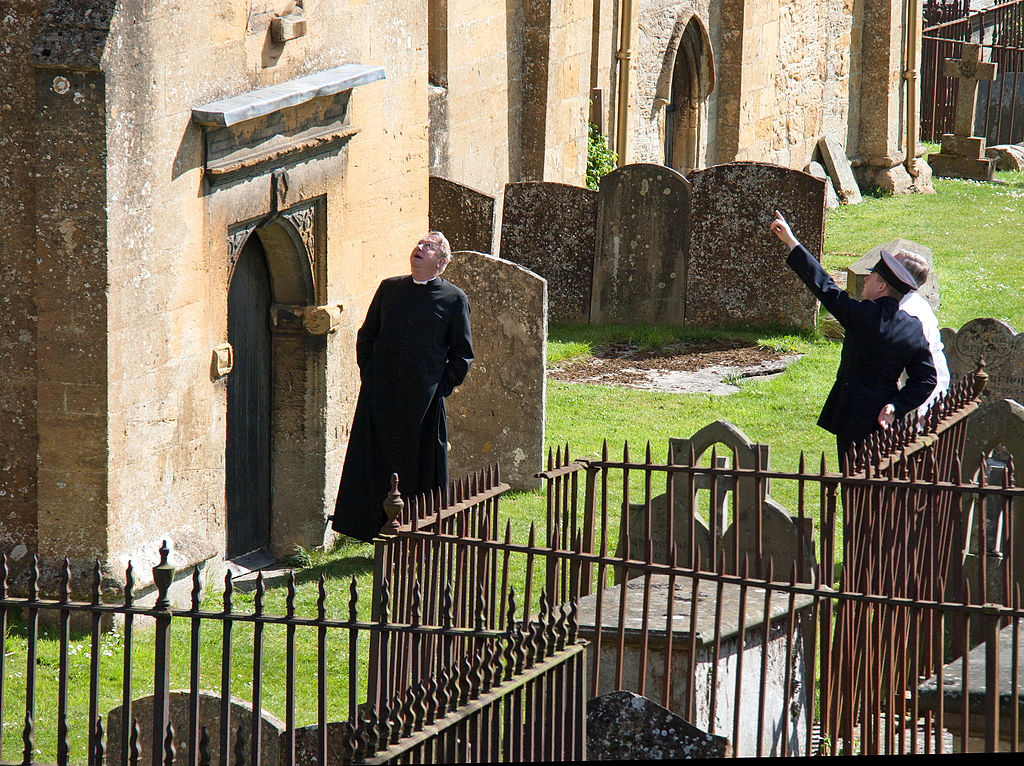 father brown episodes wikipedia