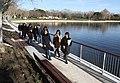 Finaliza la rehabilitación del lago de La Casa de Campo y su entorno 11.jpg