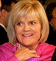 Finance Minister Iris Evans.jpg