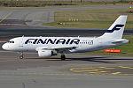 Finnair, OH-LVK, Airbus A319-112 (16430497006) (2).jpg
