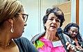 First International Feminist Summerschool by Rosa-Luxemburg-Stiftung (Belgrad, 9 30 - 10 4 2018) (46154581462).jpg