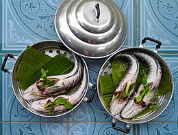 Fish As Food Wikipedia
