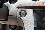 Fisker Karma Push Button Start.JPG