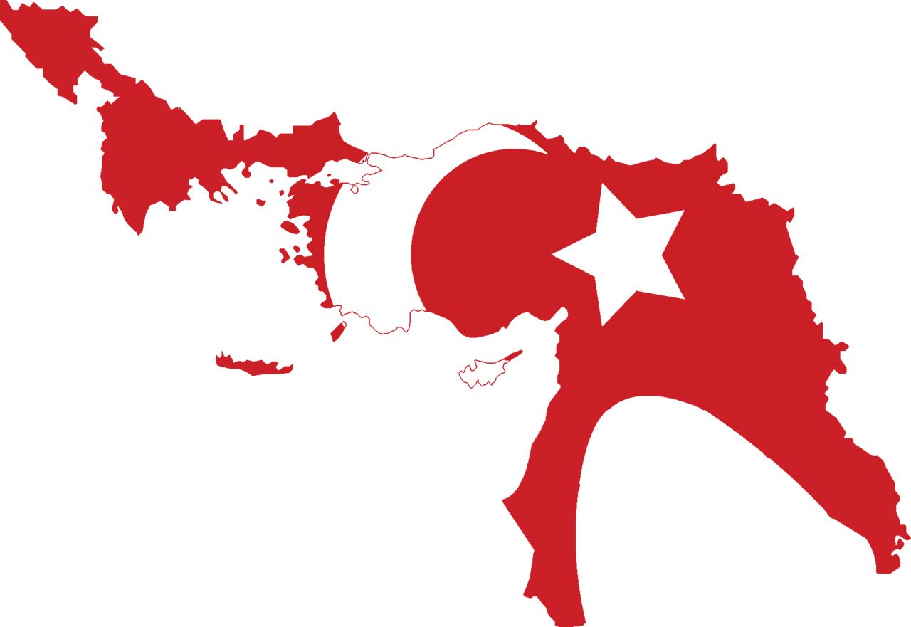 File Flag Map Of Ottoman Empire 1900 Png Wikimedia Commons