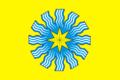 Flag of Alexandrovsky (Saraktash rayon).png