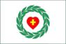 Flag of Borovsk (Kaluga oblast).png