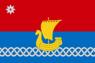 Flag of Chusovoy (Perm krai).png