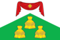 Flag of Kopninskoe (Vladimir oblast).png