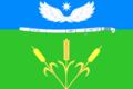 Flag of Kugoeyskoe (Krasnodar krai).png