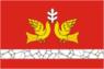 Flag of Sovetsky rayon (Kirov oblast).png