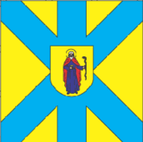 Flag of Zolkva.png