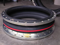 Flanged Rubber Bellows.jpg
