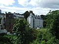 Flats by the Clyde - geograph.org.uk - 895888.jpg