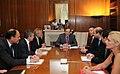 Flickr - Πρωθυπουργός της Ελλάδας - Αντώνης Σαμαράς - Pierre Moscovici (3).jpg