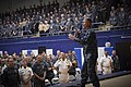 Flickr - Official U.S. Navy Imagery - The MCPON speaks to an audience of Sailors. (1).jpg