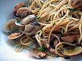 Flickr - cyclonebill - Spaghetti med muslinger.jpg