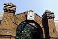 Flickr - davehighbury - Dial Arch Woolwich London 026.jpg