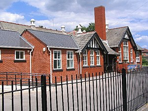 Flixton Junior School. A good school is the st...