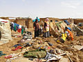 Floods in Sahrawi refugee camps in southwest Algeria - Saharauiak.jpg