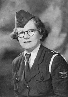 Florence Violet McKenzie Australian electrical engineer