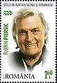 Florin Piersic 2014 Romania stamp.jpg