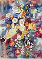 Flowers- A Double-Sided Work.JPG