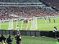 Fluminense versus Corinthians pela Sul-Americana de 2019.jpg