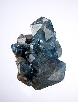 meaning of fluorapatite