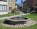 Fontänskulptur av Börje Lindberg, Kirseberg, Malmö.jpg