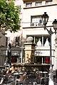 Fontaine, Toulon, Provence-Alpes-Côte d'Azur, France - panoramio (1).jpg