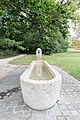 Fontaine de l'extension du Jardin Botanique 3.jpg