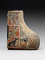 Foot covering from a mummy, with scorpions on soles MET LC-O C 348 EGDP023718.jpg