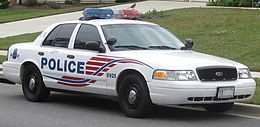 Ford Crown Victoria Interceptor DC.jpg