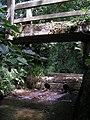 Ford and footbridge - Rosedale - geograph.org.uk - 207260.jpg