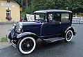 Ford oldtimer at Koglhof 01.jpg
