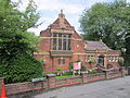 Former library building, Knutsford (1).JPG