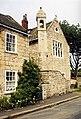 Former school, Ledsham - geograph.org.uk - 633223.jpg