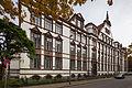 Former secondary modern school Am Kleinen Felde 30 Nordstadt Hannover Germany.jpg