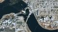 Fort Frances–International Falls International Bridge National Map view.png