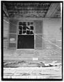 Fort Laramie, Old Bedlam, Fort Laramie, Goshen County, WY HABS WYO,8-FOLA,1-8.tif