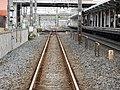 Forwarding line for Higashi-Ōmiya Center.jpg