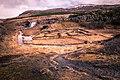 Fossarett Waterfall Iceland Landscape Photography (214992559).jpeg