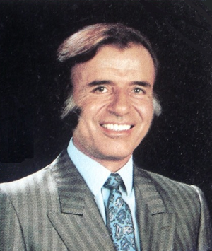 Argentine general election, 1989 - Image: Foto de campaña Menem 1989