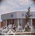 Fotothek df n-30 0000490 Bauglas Messehallen Rostock.jpg
