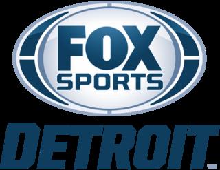 Fox Sports Detroit American regional sports network