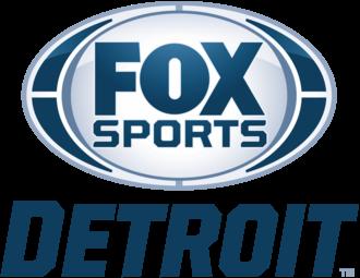 Fox Sports Detroit - Image: Fox sports detroit